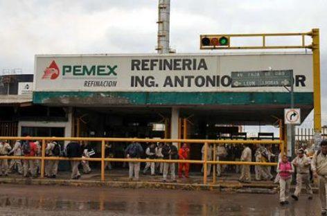 Fallece otro trabajador de PEMEX hospitalizado por el accidente en terminal de Salamanca