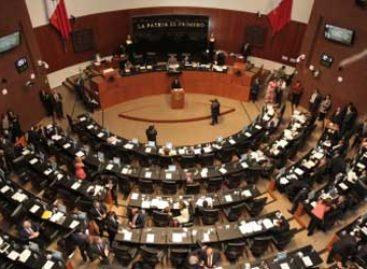 Ratifica Senado a embajadores para Marruecos, Canadá, Filipinas, Israel y Turquía