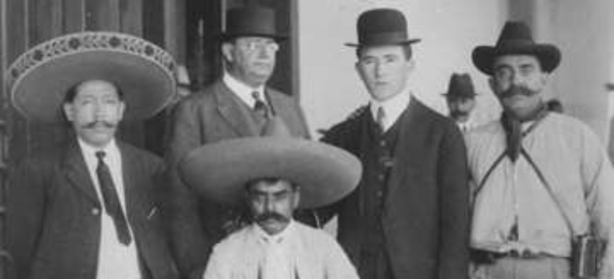 A 98 años del asesinato de Zapata