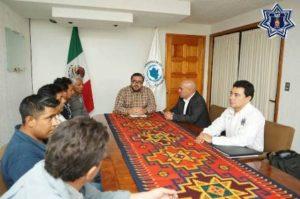 Comisión de Víctimas de Nochixtlán