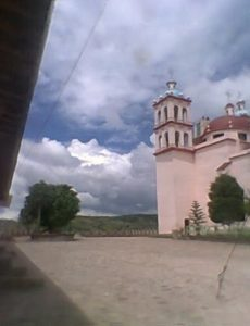 San José Obrero Paso Ancho, Sola de Vega