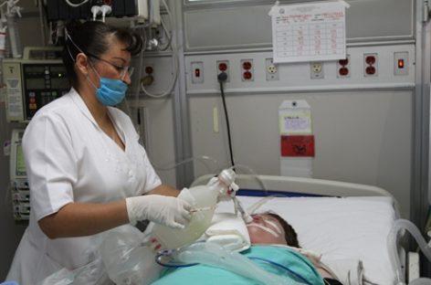 Provocan productos químicos de uso doméstico y agrícola daños permanentes y fatales a la salud: IMSS