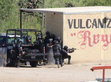 Pide Senado a CNDH garantice reparación integral a víctimas de Nochixtlán