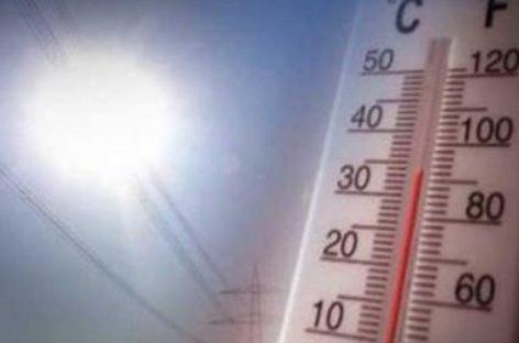 Exhorta Protección Civil a la población a mantenerse atenta por altas temperaturas
