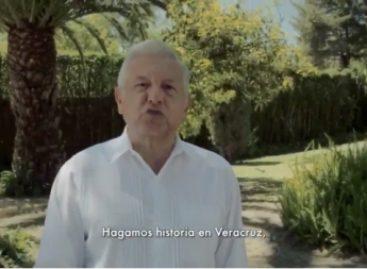 Permite Tribunal Electoral transmisión de promocionales de Morena en Veracruz