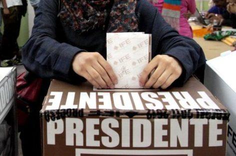 Plantea segunda vuelta en México importantes retos para las instituciones electorales: IBD