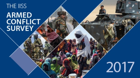 """""""Armed Conflict Survey 2017"""""""
