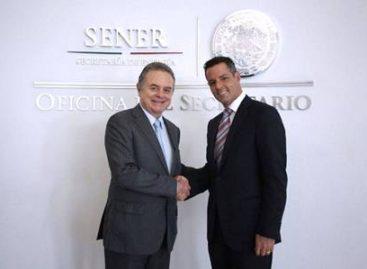 Invertirá Mitsubishi mil 200 mdd en energía eólica en Oaxaca: Murat Hinojosa