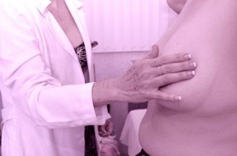 Impulsa Senado nuevas tecnologías para detección oportuna de cáncer de mama