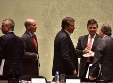 Refuerzan Federación y Estados estrategia para combatir robo de combustibles