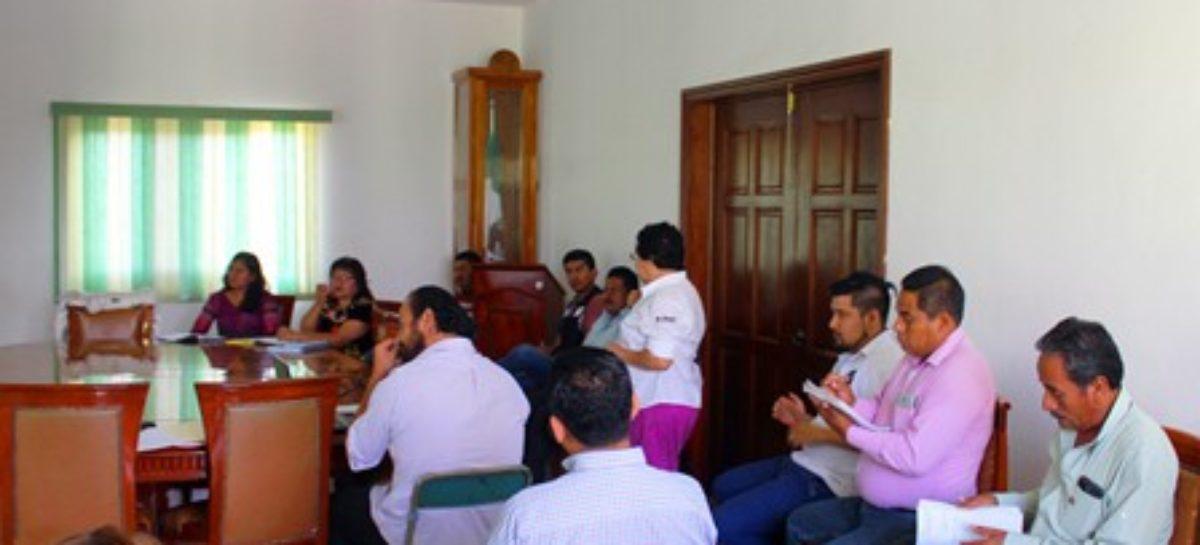 Inicia IEEPCO talleres para fortalecer la participación política de mujeres en municipios