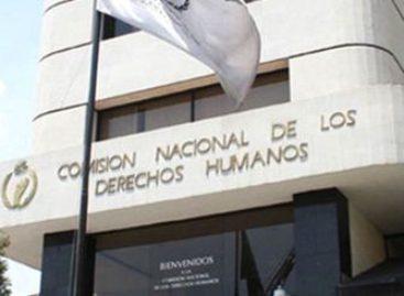 Condena la CNDH los hechos de violencia en Palmarito Tochapan, Puebla