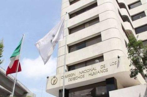 Por amenazas, solicita CNDH medidas cautelares el periodista Juan Manuel Partida Valdez