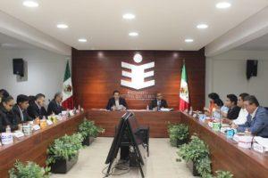 Los resultados estarán disponibles para consulta en el sitio del IEEPCO: www.ieepco.org.mx