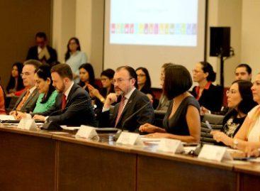 Inauguran diálogo sobre la aplicación de la Agenda 2030 con perspectiva de género