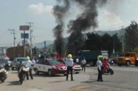 Integra Fiscalía de Oaxaca carpetas de investigación por hechos violentos