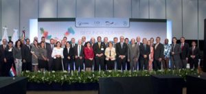 Suscriben ombudsperson de Iberoamérica
