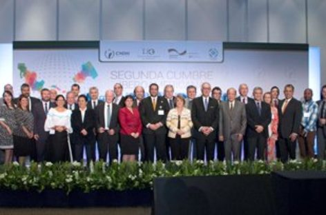 Suscriben ombudsperson de Iberoamérica Declaración de la Ciudad de México