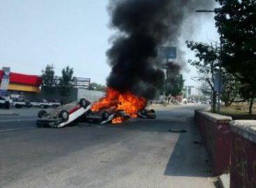 Confirma Fiscalía de Oaxaca un muerto y un herido por hechos violentos