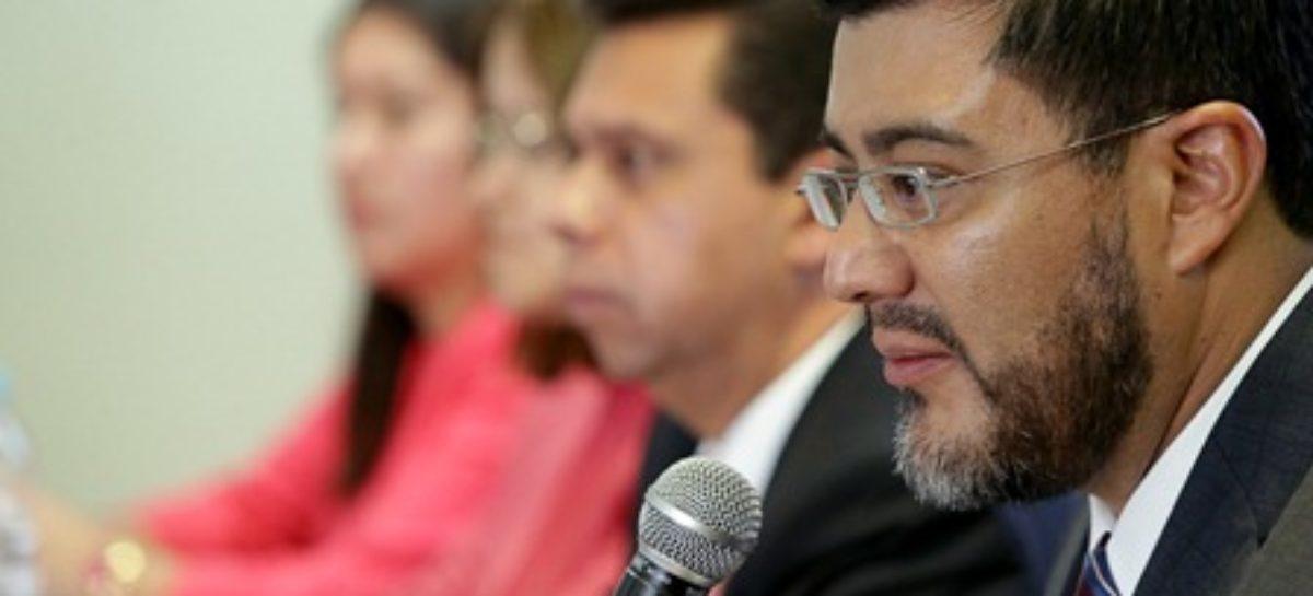 Imparcialidad de los juzgadores garantiza el Estado de Derecho en el país: Rodríguez Mondragón