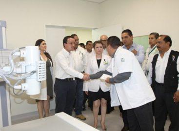 Va el IMSS con todo contra las enfermedades crónicas: Mikel Arriola