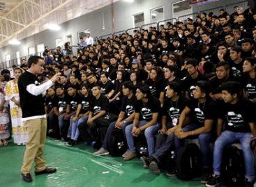 Invierte IMSS 560 millones de pesos en infraestructura médica para Yucatán