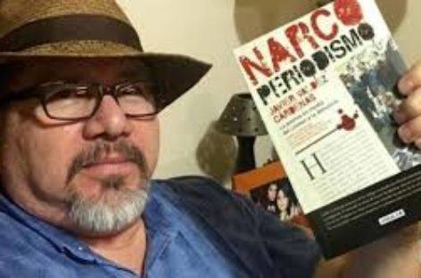 Condena CNDH homicidio de Javier Valdez Cárdenas, periodista sinaloense