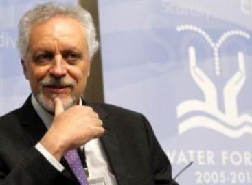 Avances significativos del derecho al acceso al agua potable en México: Heller