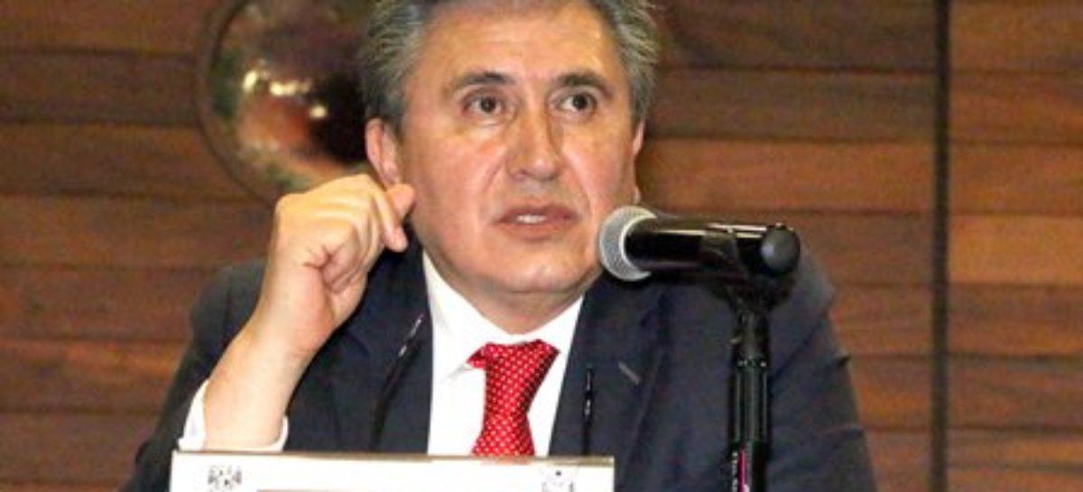Presenta CNDH a Comisión Permanente diagnóstico de autogobierno en cárceles del país