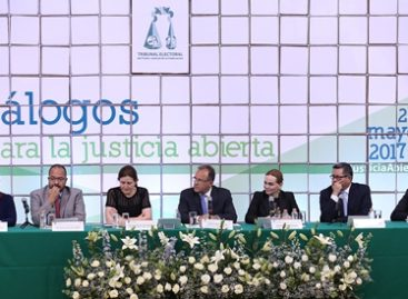 Corresponsabilidad, para alcanzar Justicia Abierta de quienes reciben y procesan información: Malassis