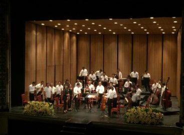 Abren segunda convocatoria para nuevos elementos de la Orquesta Sinfónica de Oaxaca