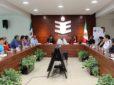 """Presentan el libro """"El Proceso Electoral 2014-2015, una visión desde lo local"""""""