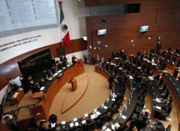 Solicita Congreso información acerca de la reunión sobre seguridad entre México y EU