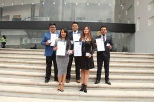 Con más Premios de Excelencia CENEVAL