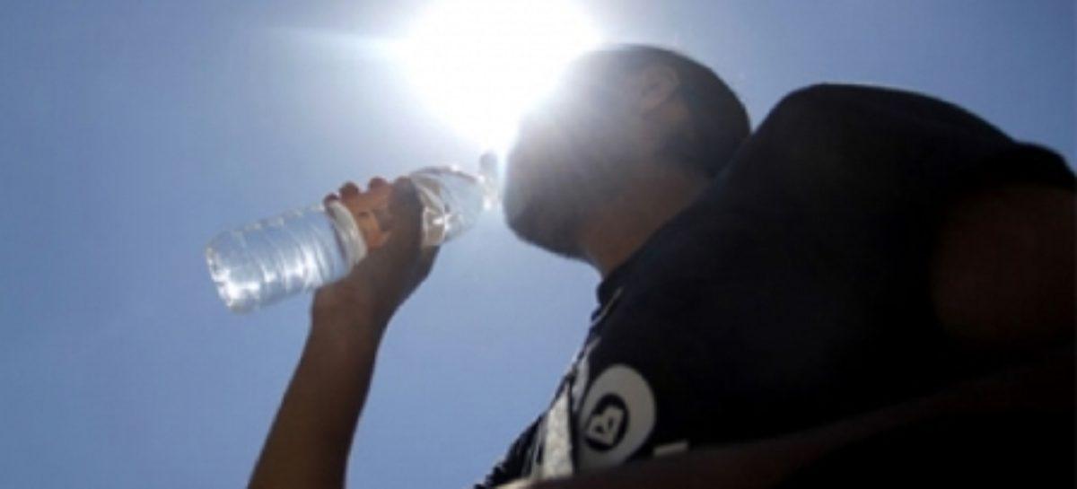 Se mantendrán altas temperaturas en territorio oaxaqueño