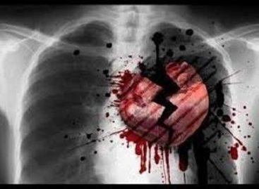 """Mujeres, más propensas a padecer """"Síndrome del corazón roto"""""""