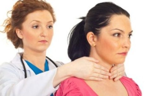Pérdida de peso, hambre más de lo habitual o ansiedad, síntomas de hipertiroidismo
