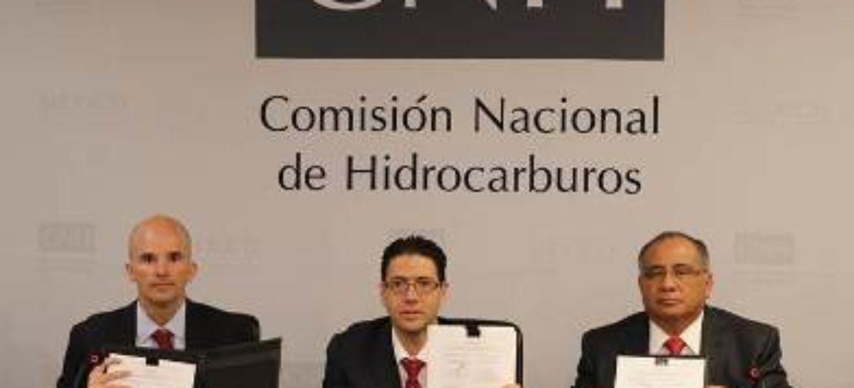 Migrarán asignaciones de campos Ek y Balam a Contratos de Producción Compartida, sin socio