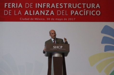 Presentan ante la Alianza del Pacífico los proyectos de infraestructura de PEMEX