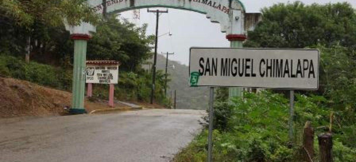 Denuncian tensa situación social en zonas del territorio comunal zoque de Chimalapas