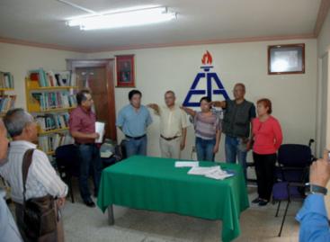 Se fortalece la Asociación de Periodistas de Oaxaca; ingresan nuevos compañeros