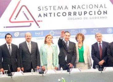 Ricardo salgado, excelente perfil para la Secretaría Técnica del Sistema Anticorrupción: Escudero