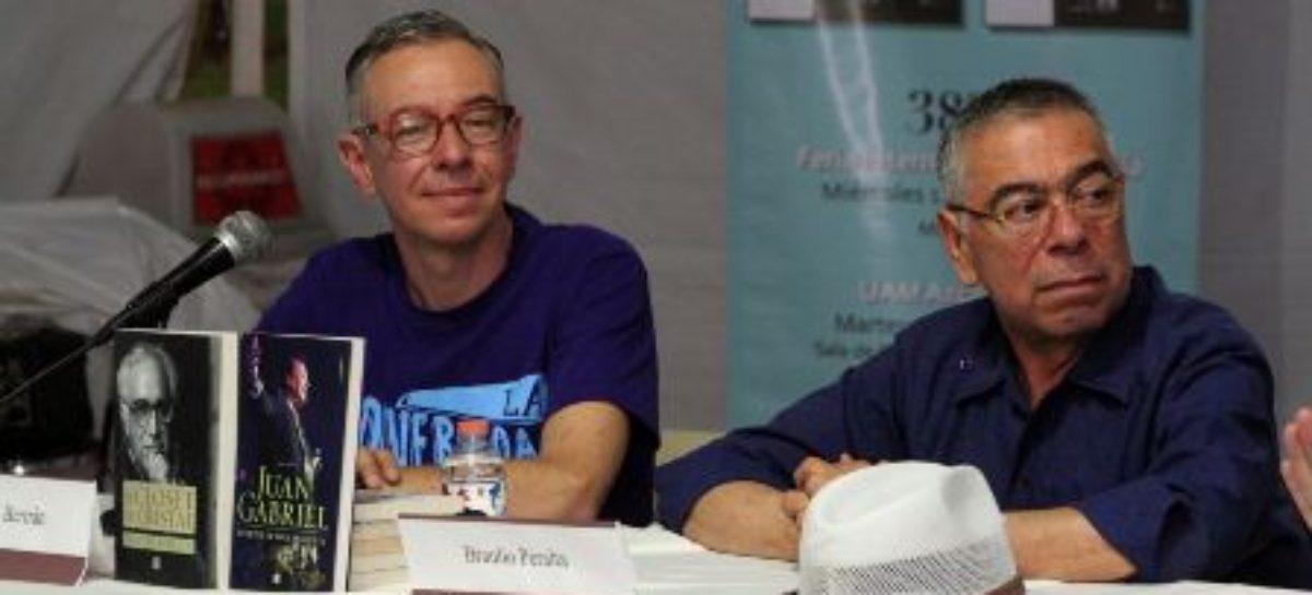 En un país machista, Monsiváis y Juan Gabriel abrieron puertas de respeto a la diversidad sexual