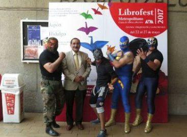 Leer permite revelarnos contra injusticias y alzar la voz cuando matan periodistas: López Zárate