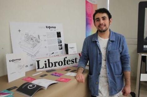 Knowmap: Curso para resolver problemas complejos, en Librofest Metropolitano 2017