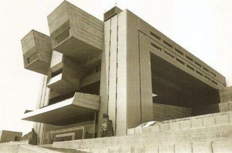 La buena arquitectura es arte: Agustín Hernández Navarro presente en Librofest 2017