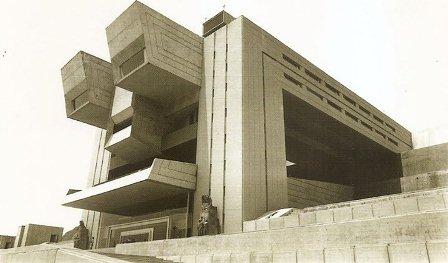 Arquitecto mexicano
