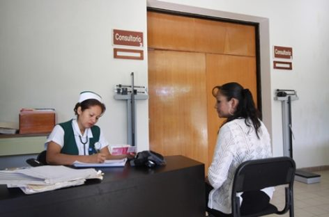 Recibe Fundación IMSS donativo de cinco mil pruebas para detección de cáncer cérvicouterino