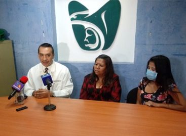 Familia jalisciense de cinco integrantes vive cada uno con un riñón