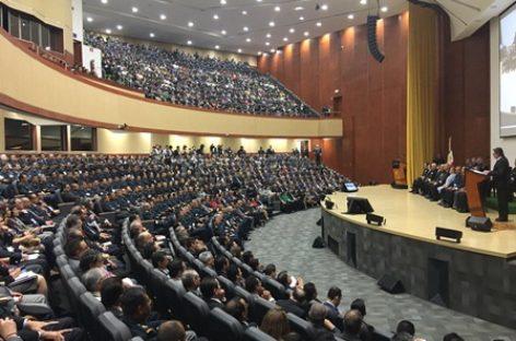 """Inauguran taller """"Obligaciones y responsabilidades bajo el esquema del sistema nacional anticorrupción"""""""
